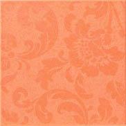 Atlas Concorde Fancy +4397 Декор керамич. FANCY ORANGE DAMASK PALE, 20x20