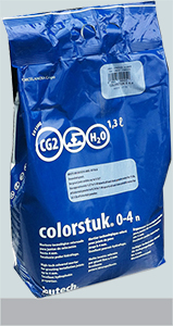 Butech Затирка +18624 Затирка на цем.основе B21522238 (B21502002) COLORSTUK 0-4 MANHATTAN 5 KG.,